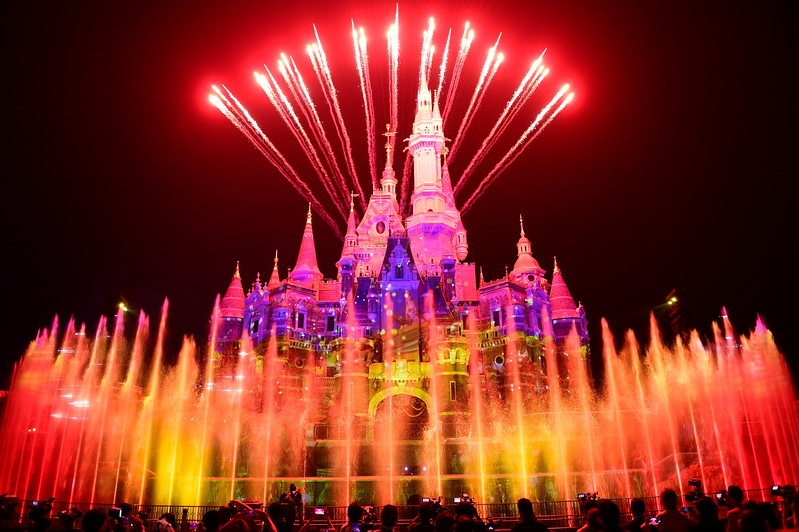 Shanghai Disneyland launches first-ever Annual Pass program