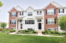 Symphony Meadows In Volo Il Homes