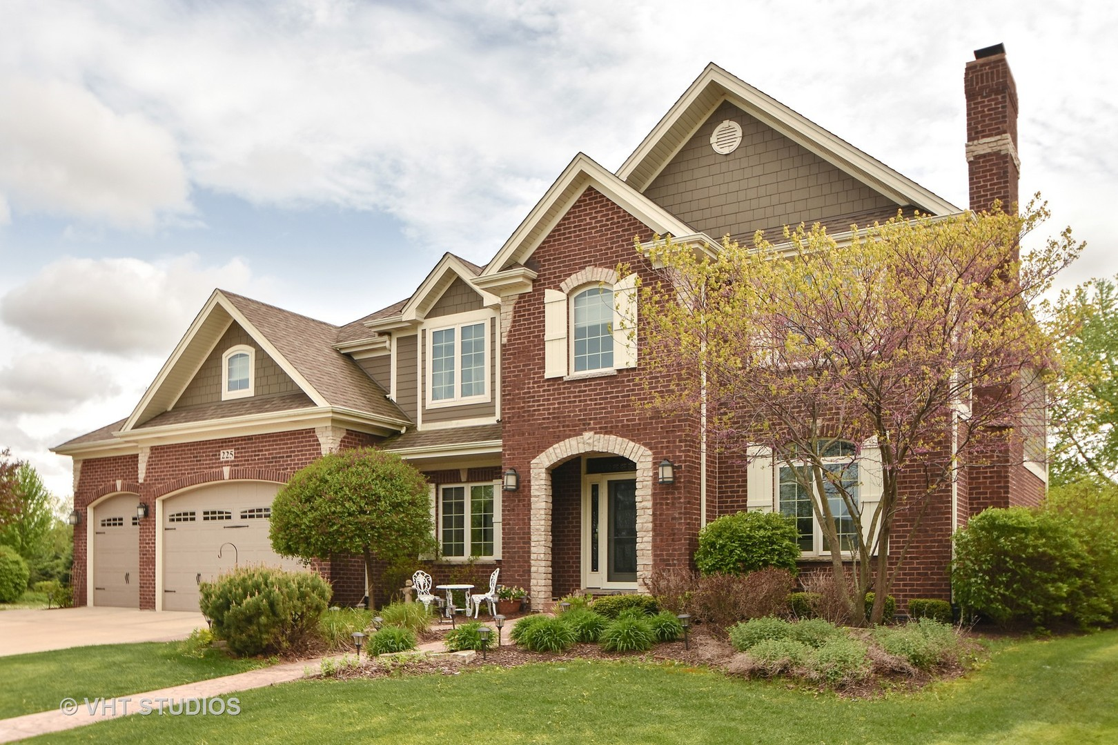 Luxury Homes For Sale In Palos Heights Illinois Palos