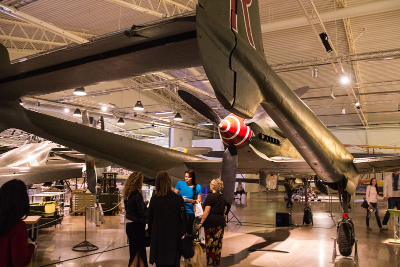 Airforce Museum in Linköping (©simon@myeclecticimages.com)