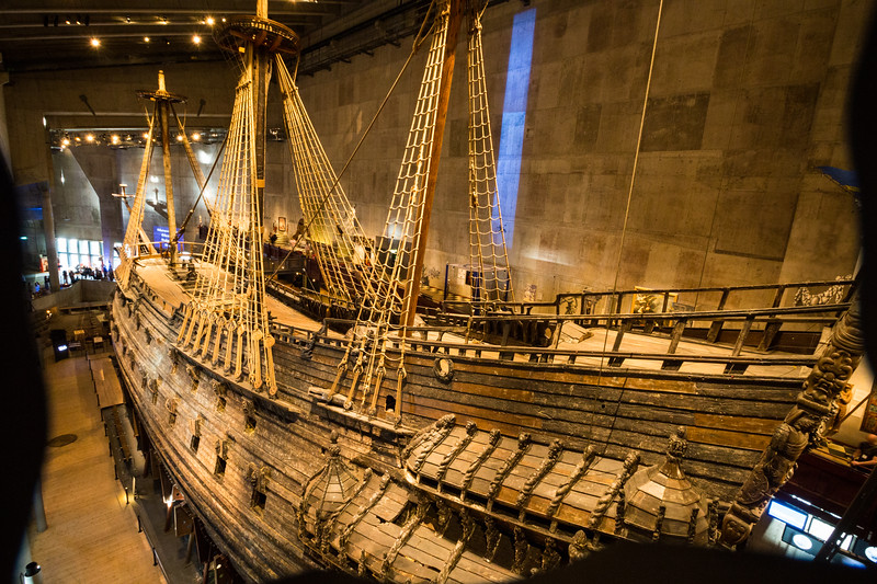 The Vasa (©simon@myeclecticimages.com)