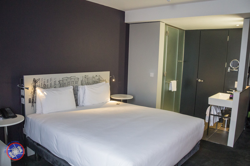A Bedroom at Innside Manchester (©simon@myeclecticimages.com)