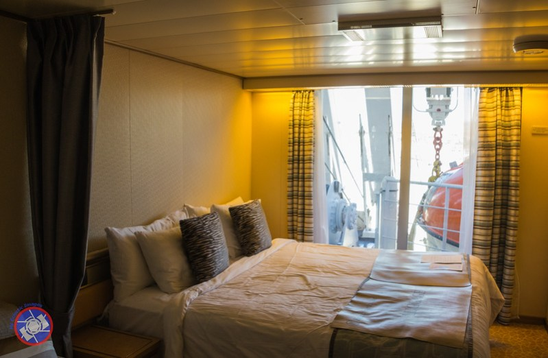 Our Cabin Aboard the Westerdam (©simon@myeclecticimages.com)