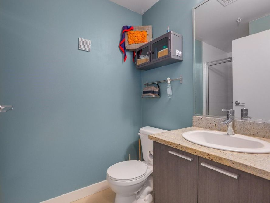 """Photo 16: 309 707 E 20TH Avenue in Vancouver: Fraser VE Condo for sale in """"BLOSSOM"""" (Vancouver East)  : MLS®# R2404449"""