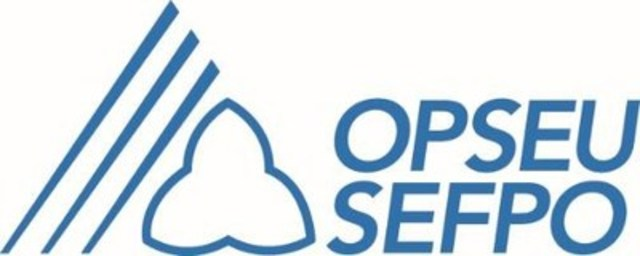 Image result for OPSEU
