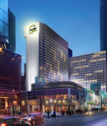 Langham Hospitality Group Announces Eaton Hotel Brand In