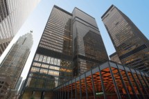 Cnw Td Bank Tower Achieves Leed Gold Certification