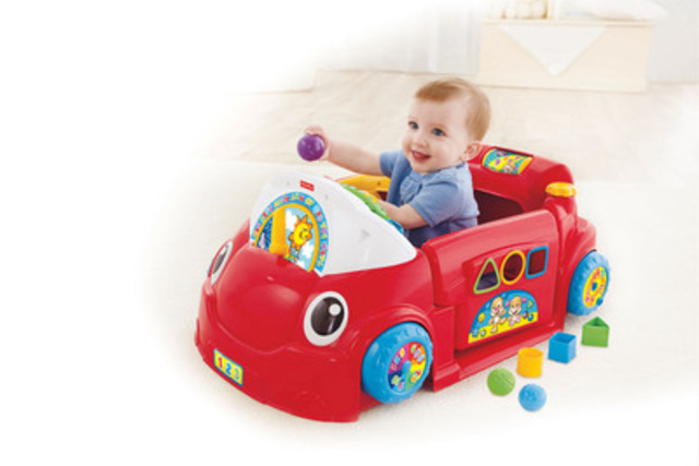 Fisher Price  Imagui