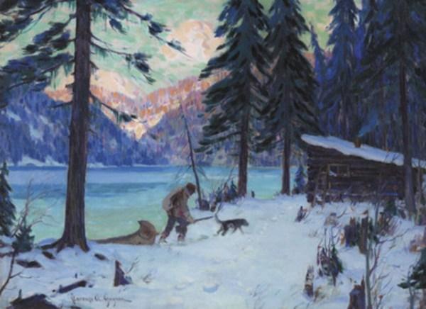 Heffel Fine Art Auction House Brings Museum Quality