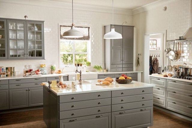 ikea kitchen island canada table sets cheap cnw introduces new system