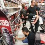 Toys R Us Launches New Star Wars Products At Midnight