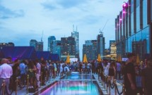 Cnw Introducing Lavelle Toronto' Newest Rooftop