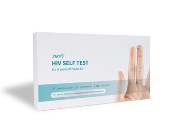 Biolytical Receives Ce Mark For Hiv Self Testing Kit By Newswire