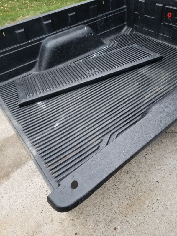 88 98 Chevy Stepside Bed For Sale : chevy, stepside, Chevy, Truck, Liner, Bedliner