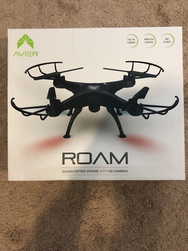 Avier Drone : avier, drone, Quadcopter, Drone, Camera, Chino,, OfferUp
