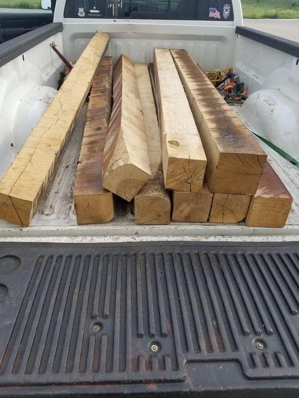 2×3 Lumber Pressure Treated