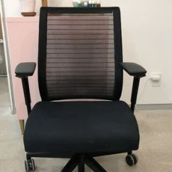 Office Chair On Sale Bedroom Big W New And Used Chairs For Offerup Steelcase Think Great Condition In Halndle Bch Fl