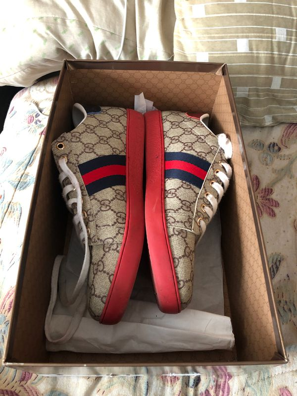 Gucci shoes for Sale in Irving. TX - OfferUp