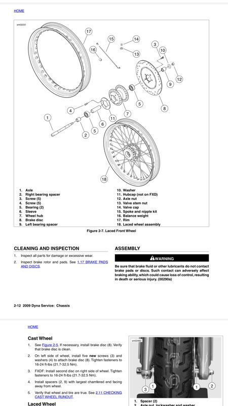 2009 Harley Dyna Service and Electrical Manuals for Sale
