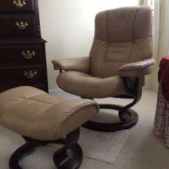 Stressless Chair Sale Covers Rental In Elizabeth Nj For Martinez Ga Offerup