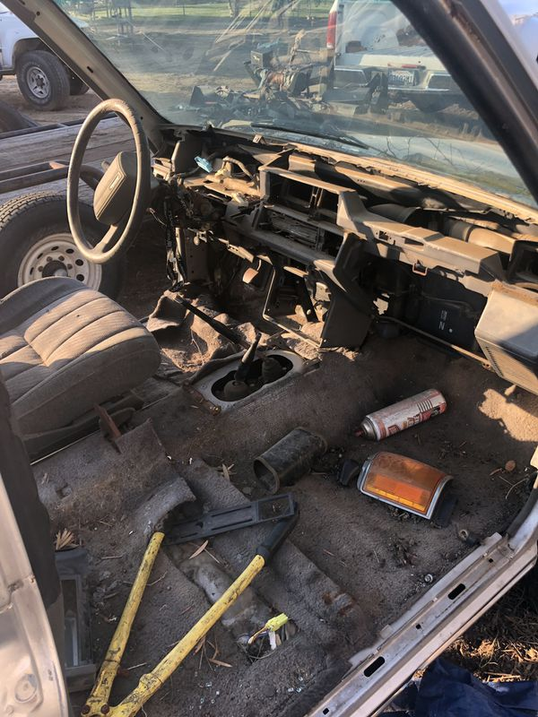 88 Calif Toyota 22re Engine Diagram Get Free Image About Wiring