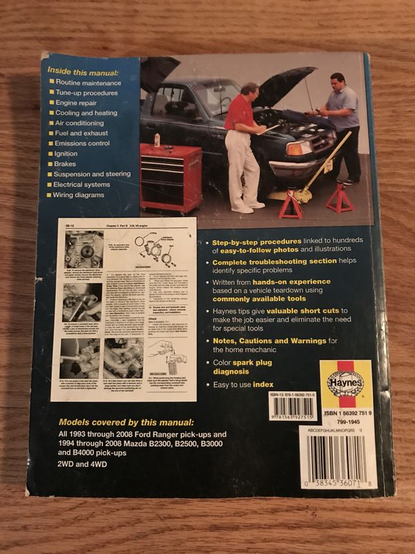 The Home Mechanics Handbook 1945