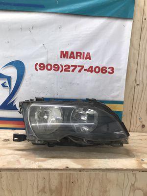 2005 Bmw 325i Headlights : headlights, Parts, Fontana,, OfferUp