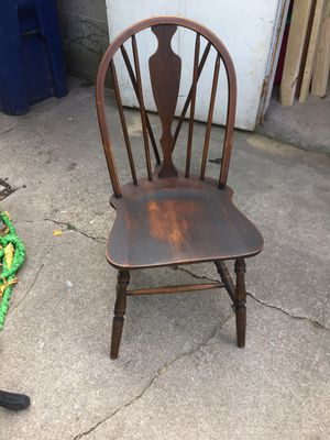 antique wooden chairs pictures black parsons chair slipcovers new and used for sale in buffalo ny offerup niagara falls