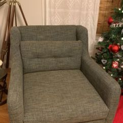 West Elm Crosby Chair Swing Bangkok 55 Off Retail Heathered Tweed Armchair Retro And 1k For Sale In Alameda Ca