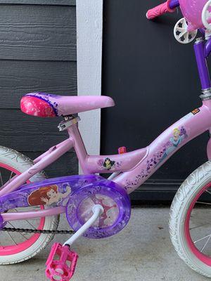 Huffy 16 Inch Girls Bike : huffy, girls, Girls, Bikes, Mountain, View,, OfferUp