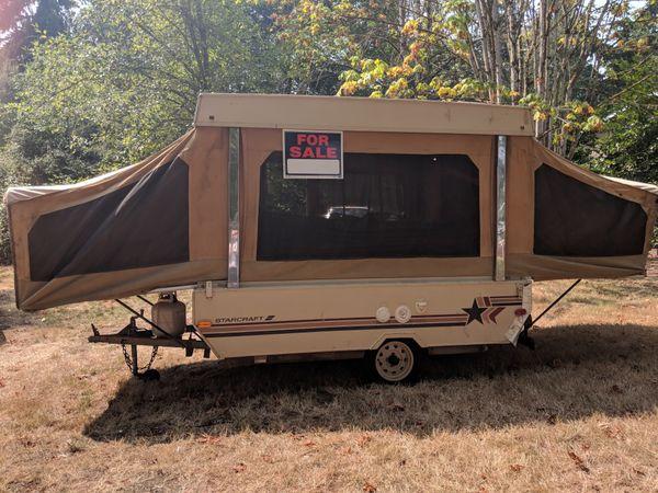 Picturedump Starcraft Starmate Sd Tent Trailer