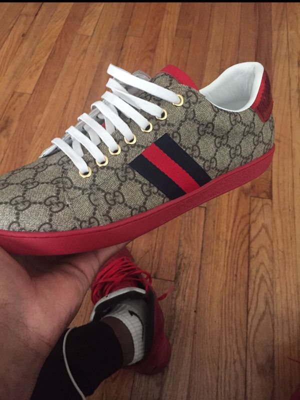 Gucci shoes for Sale in Grand Rapids. MI - OfferUp