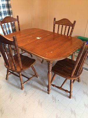 New And Used Dining Table For Sale In New Bern Nc Offerup