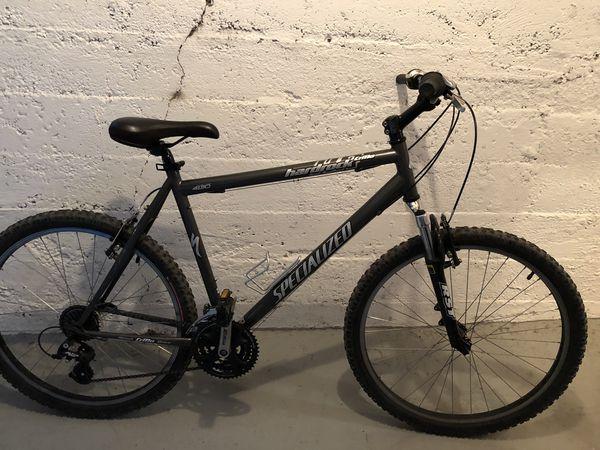 2004 Specialized Hardrock Mountain Bike for Sale in ...
