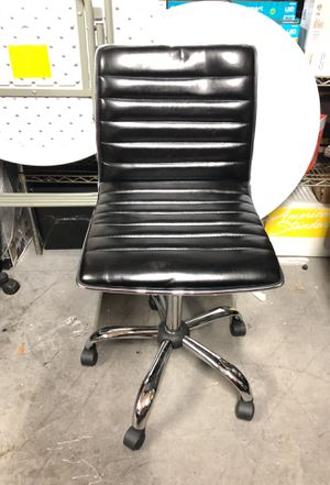 desk chair offerup painted adirondack chairs new and used office for sale nice black 45 in mableton ga