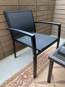 devoko 4 pieces patio furniture