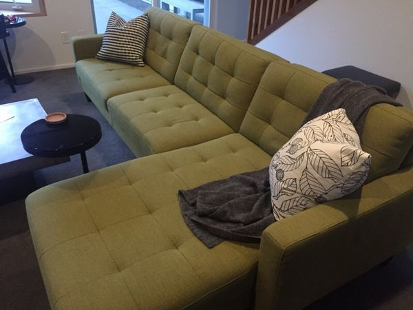 kasala sydney sofa italsofa leather sectional for sale in normandy park wa offerup 400sold