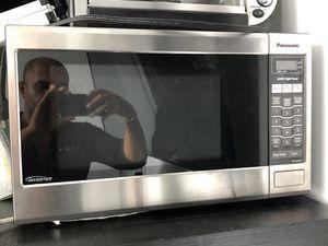 panasonic microwave costco