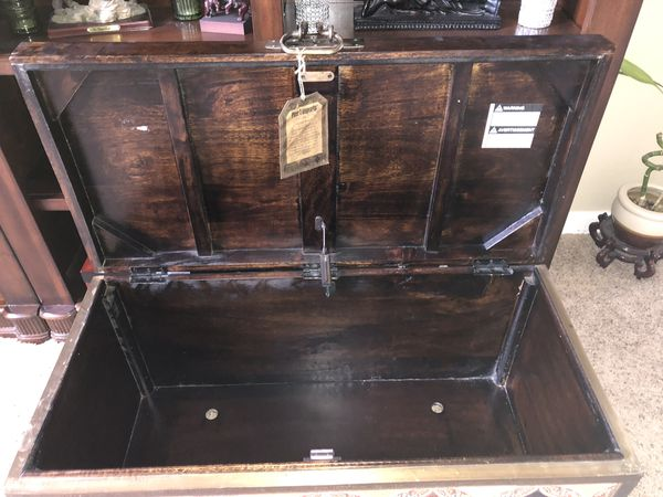 pier 1 imports surat wood and metal