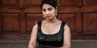 Anshitha Akbarsha