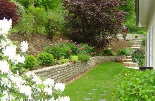 Amenager Et Fleurir Son Jardin