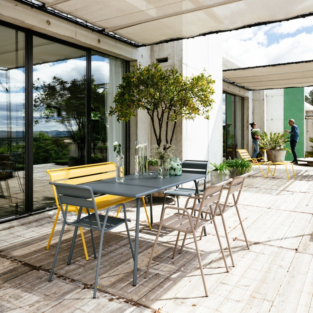 Marvelous Salon De Jardin Gamm Vert #1: Catalogue AZ | Swyze.com