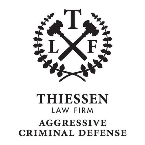 Houston Attorney Thiessen Wins 'Not Guilty' Verdict For Client
