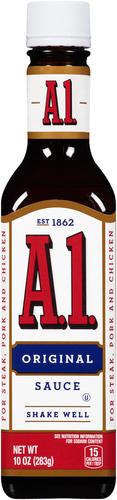 A1 Steak Sauce Civil War : steak, sauce, civil, After, Years,, Steak, Sauce, Exclusive, Relationship, Beef,, Drops,