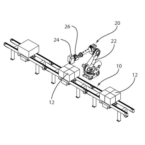 Automatic Handling Announces Bale Dewiring Patent