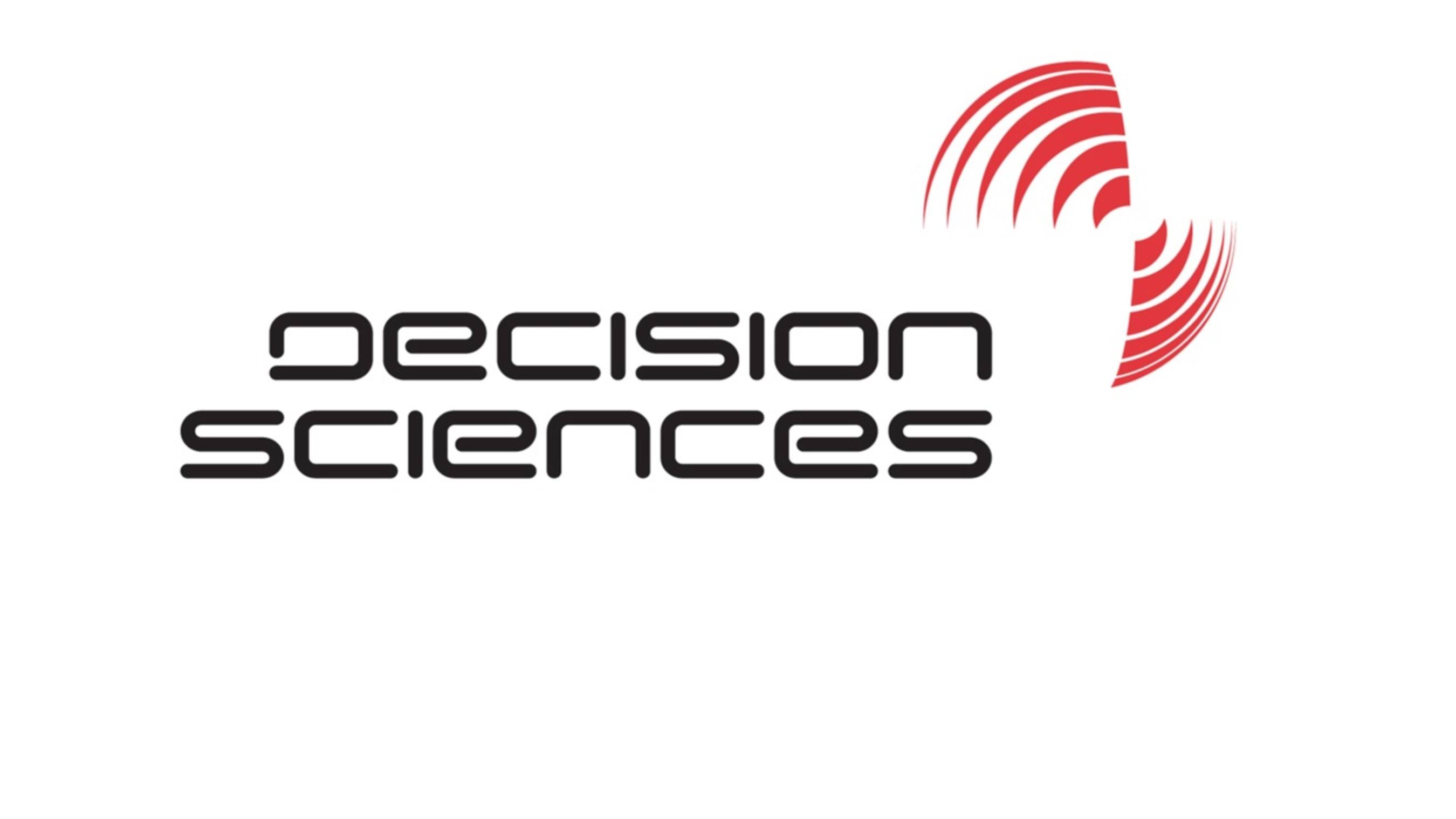 Decision Sciences Wins 2015 Innovation to Market Award