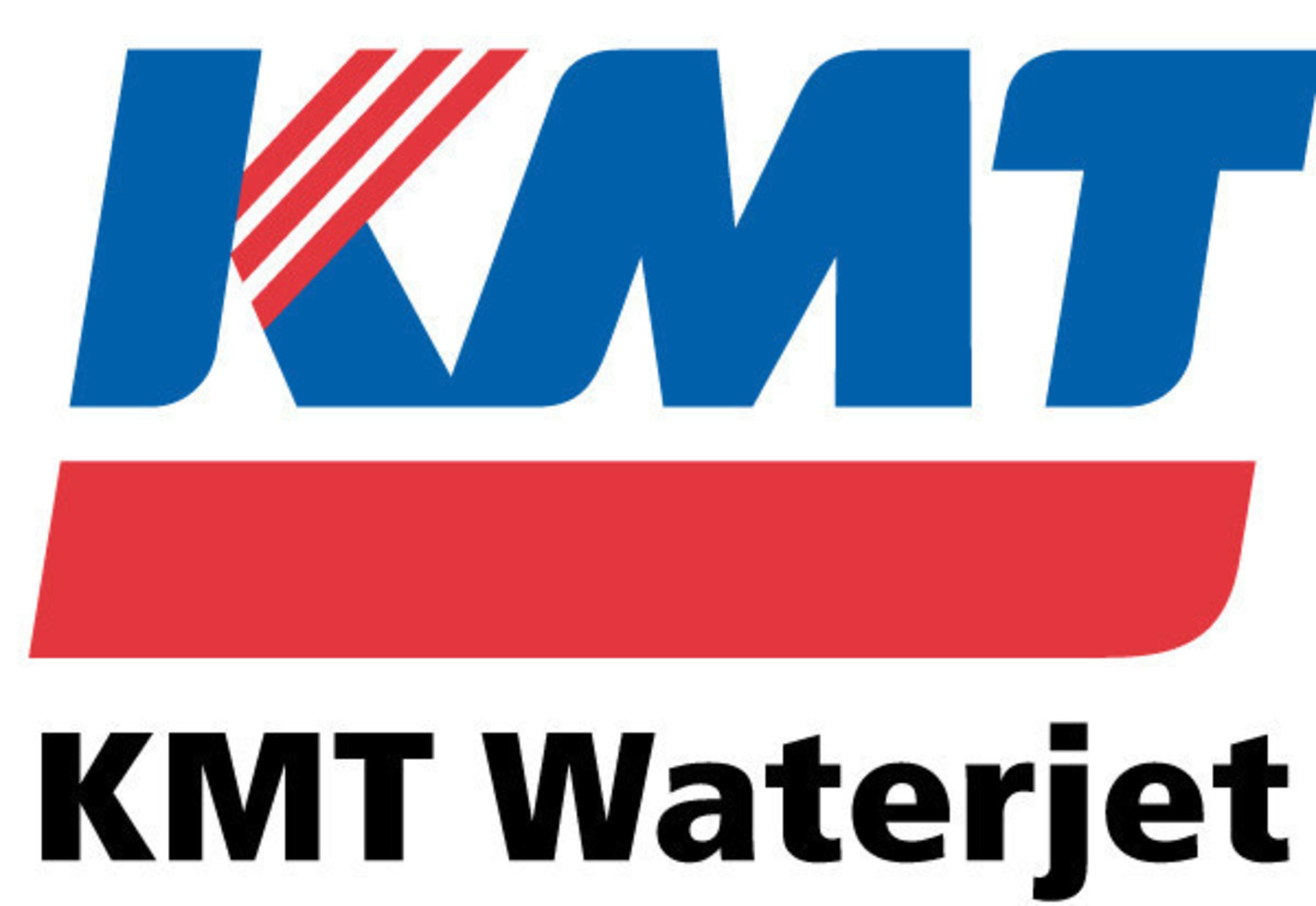 KMT Waterjet Launches Streamline® SL-VI Series Pumps