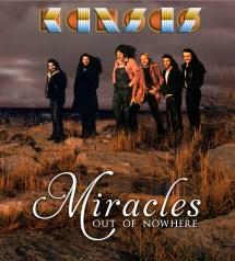 Epic Records Legacy Recordings Set Release Kansas