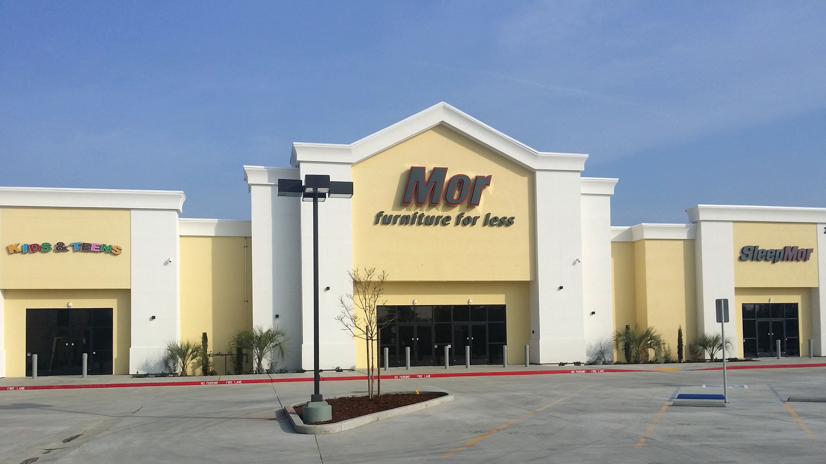 Mor Furniture For Less Opens Its 30th Furniture Store In