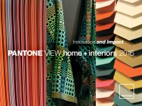 Pantone Color Institute Announces 2016 Color Trends for ...